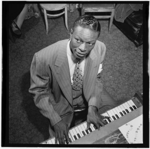 Nat King Cole 1947