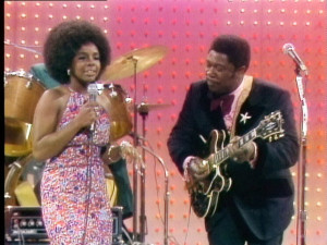 Gladys Knight & B.B. King
